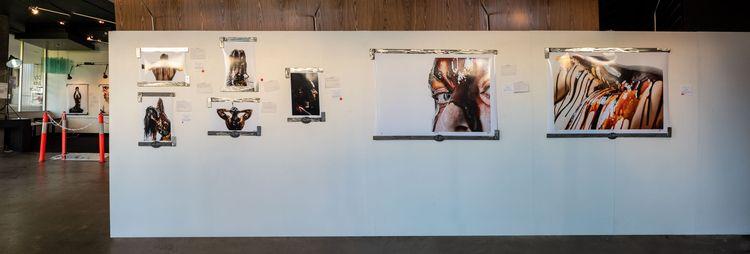 'City Art Space' gallery Northb - nonvanilla | ello