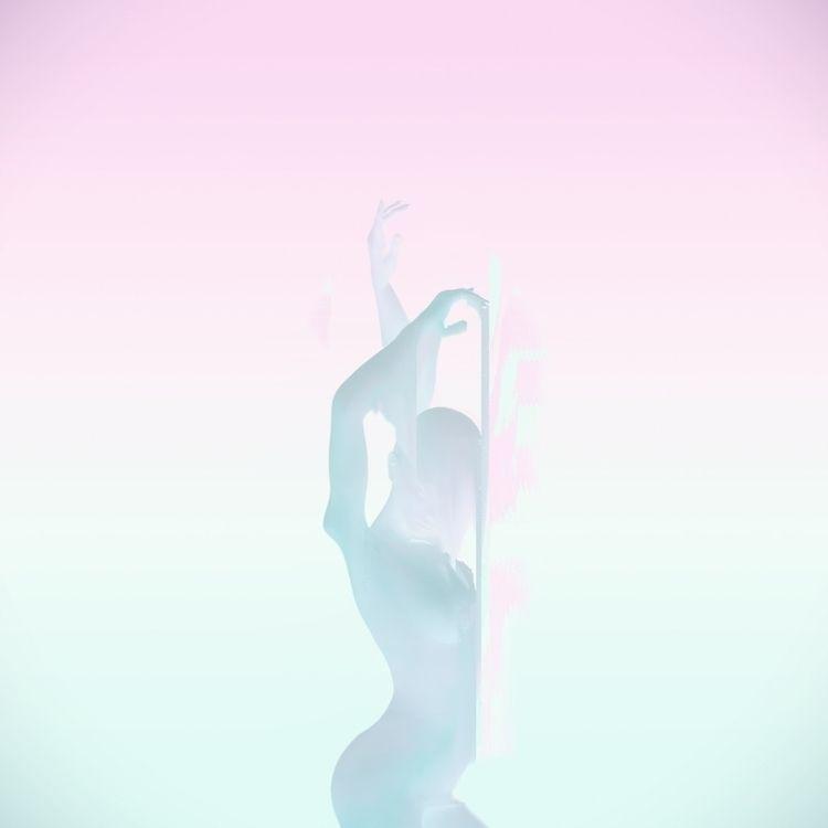 decay - 3d, dance, surreal - vinhlam | ello