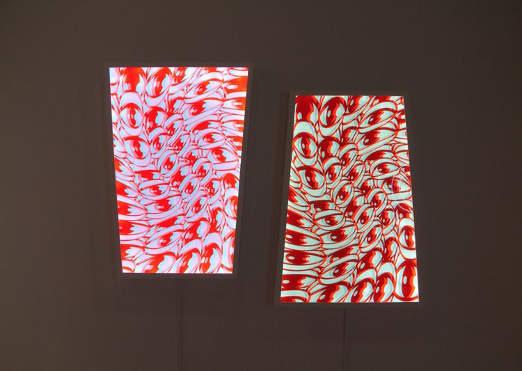 'Oneness 1+2' - lightbox film - theartofchase | ello
