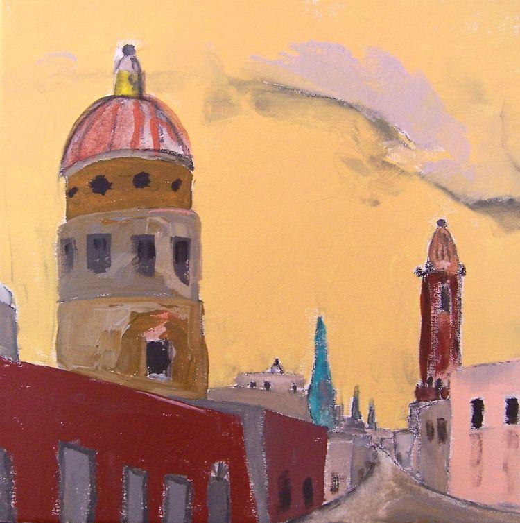 Campanario de las Monjas ✚ Bell - artisticojuancarlos | ello