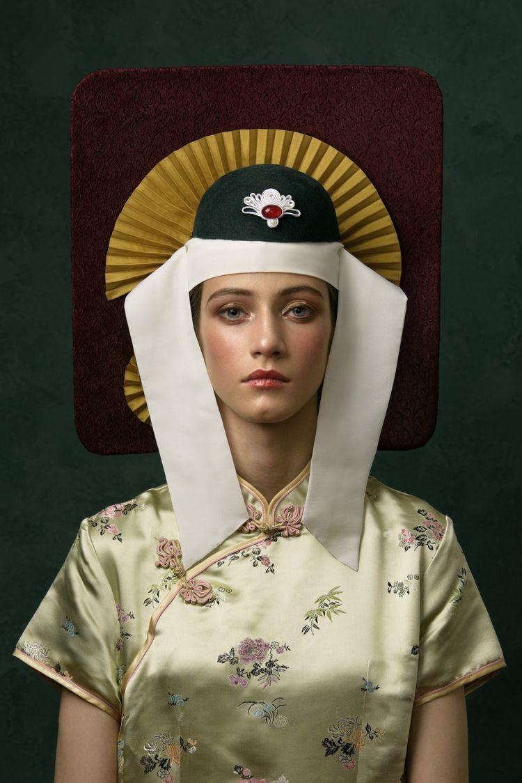 Iranian photographer Mohammadre - designcollector   ello