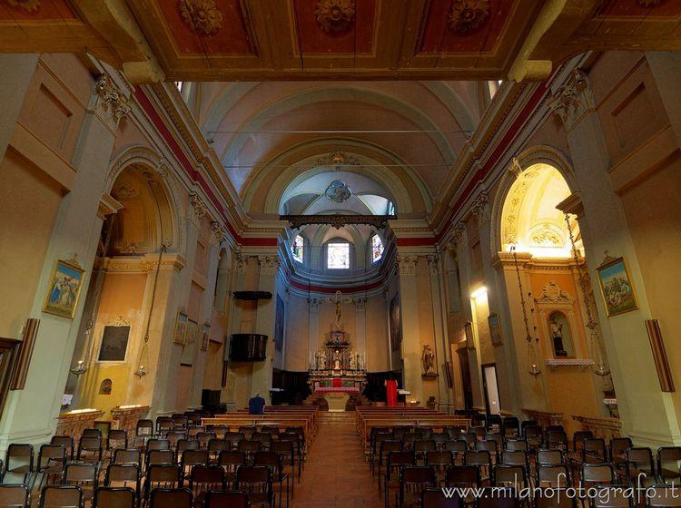 ( ): Interior Chuch San Giovann - milanofotografo | ello