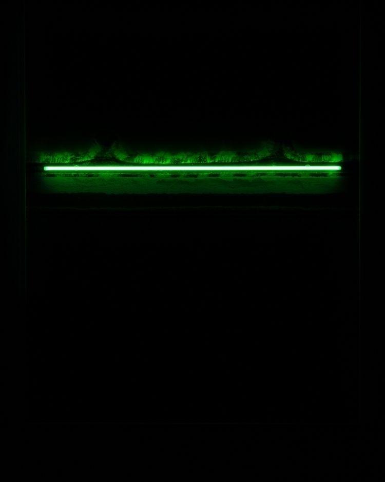 MEDITATION (NEONSCAPE 02) 45X60 - jporschen | ello