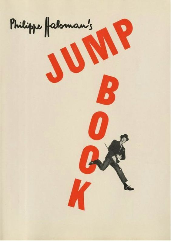 Philippe Jump Book. - Shop: Goo - p-e-a-c | ello