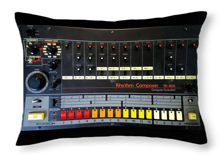 cool 808 pillow studio! real si - florianmeindl | ello