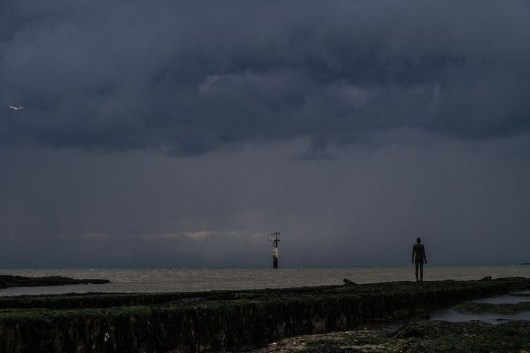 Seashore - artphotography, photography - urbanart   ello