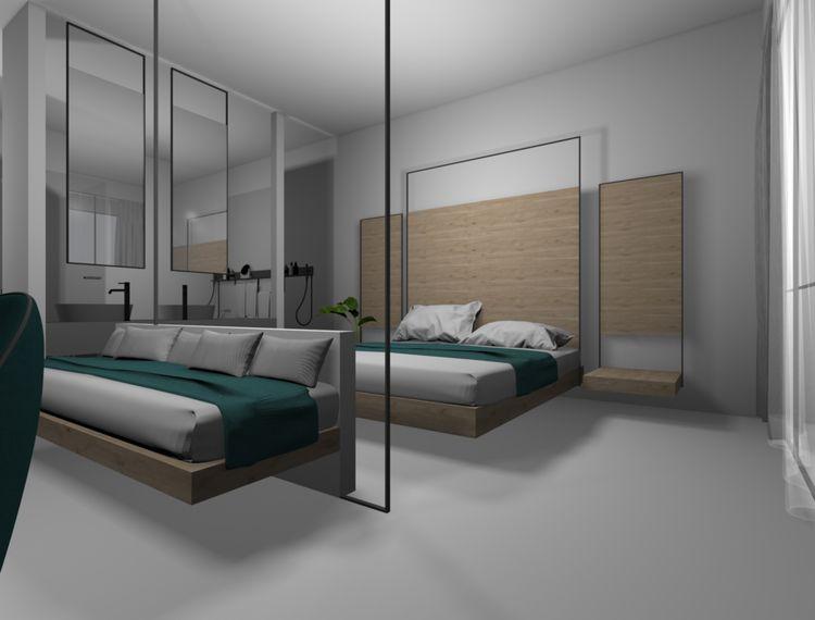 Project progress - interiordesign - aria_anastasiou | ello