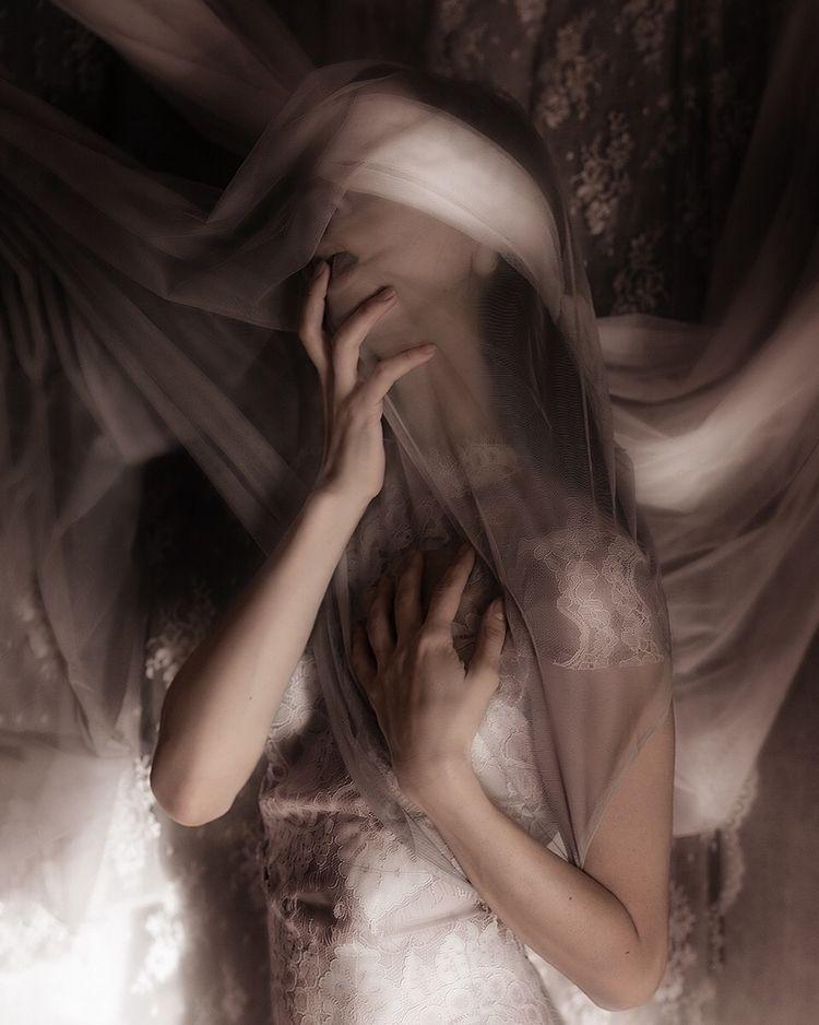 """Remembrance"" — Photographer: J - darkbeautymag   ello"