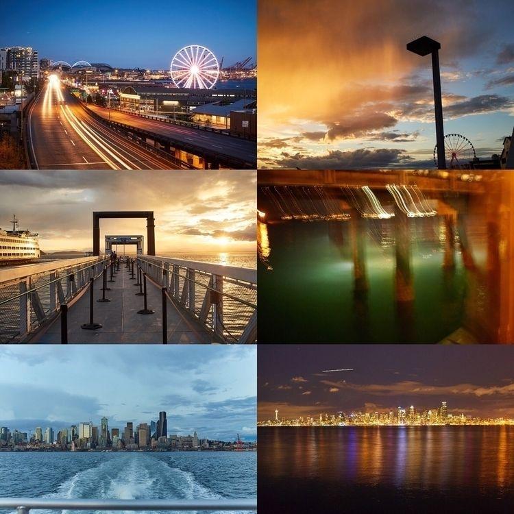 Seattle - heshtags - heshphoto | ello