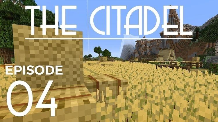 Citadel Ep. 04: Mining Time pro - joelduggan | ello