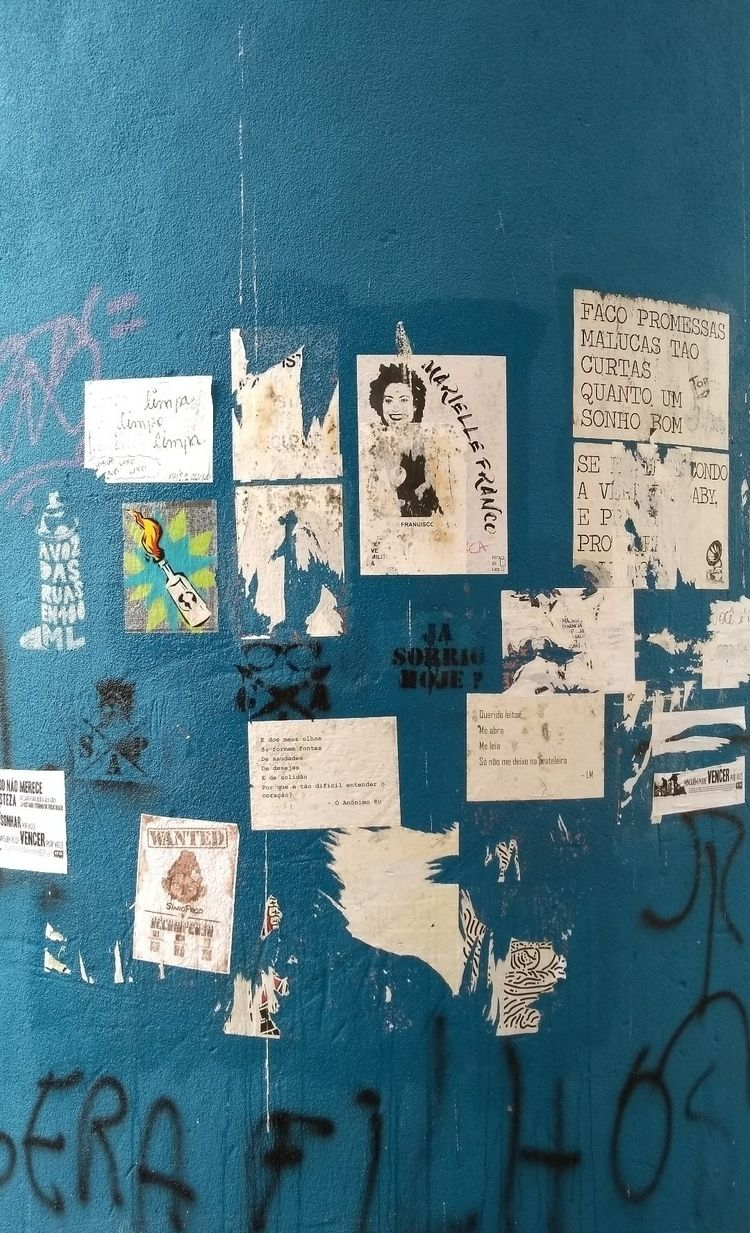 grafit, wall, art - mateussantos1996 | ello