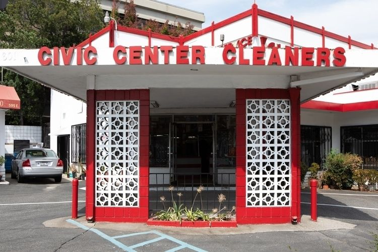 Cleaners, Walnut St, Pasadena D - odouglas | ello