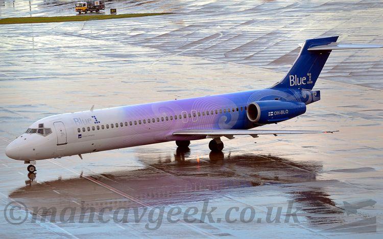 Manchester Airport, 23rd Januar - mancavgeek | ello