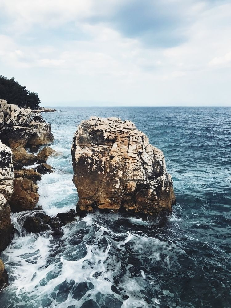 island, islandlife, rocks - radu | ello
