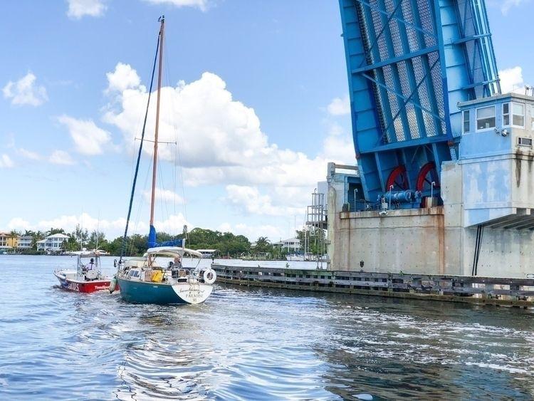 Anna Maria island - nautical, sail - boymbe | ello