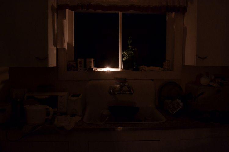 Power 2012 - oldforge, candle, dark - mlledarcel | ello
