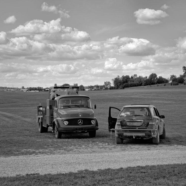 Ether - photography, cars, machinery - marcushammerschmitt | ello