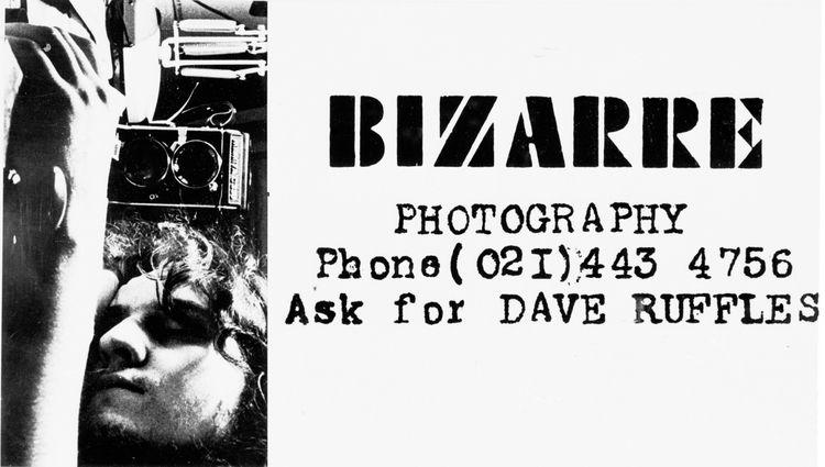Bizarre Photography, business v - daveruff   ello