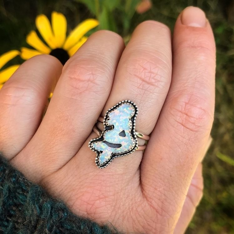 Preorder mermaid ring Etsy shop - lisajdesigns | ello