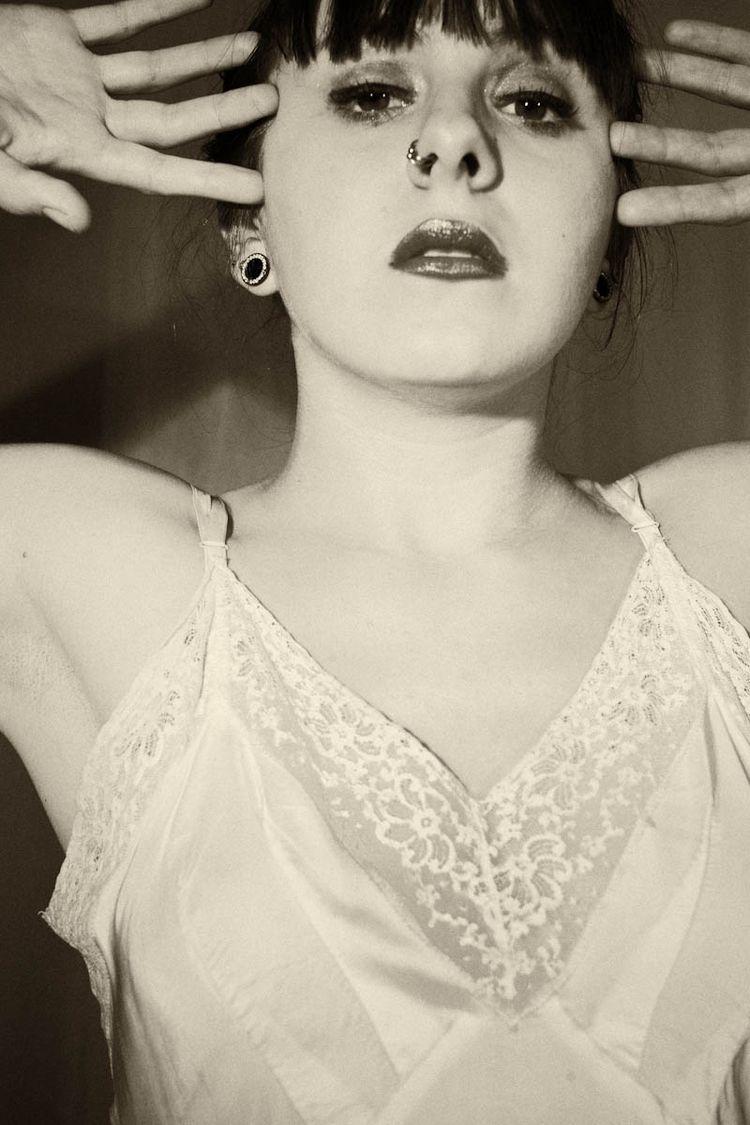 photography francisco - studio, model - kellyraedaugherty | ello