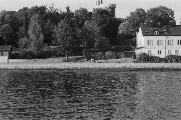 〜 Stockholm, Sweden - filmphotography - ferreira-rocks | ello