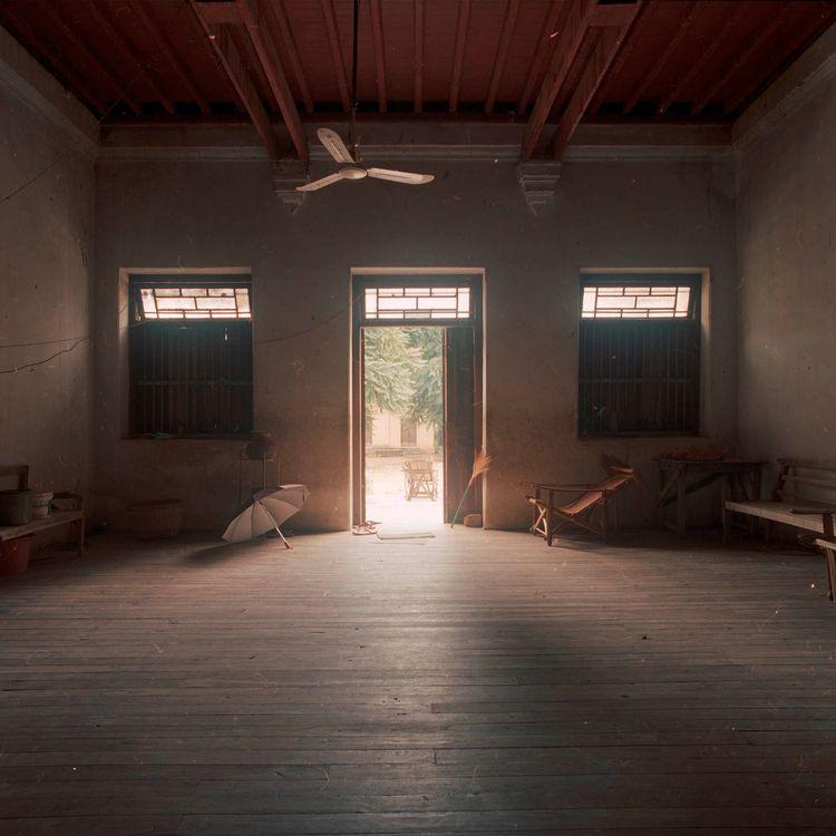 Myanmar 2018. Interiors Monaste - otherworlds | ello