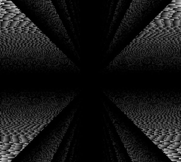 Temples 3 - procedural, generative - teddydd | ello