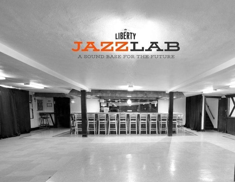Liberty Jazz Lab | Sound Base - design - tim_engle_design | ello