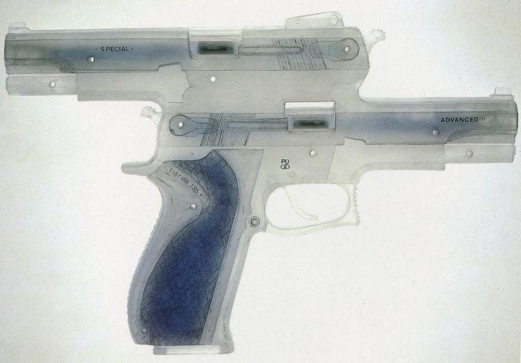 FLORIDA 135 SPECIAL GUN (Plexi - dirkmarwig | ello