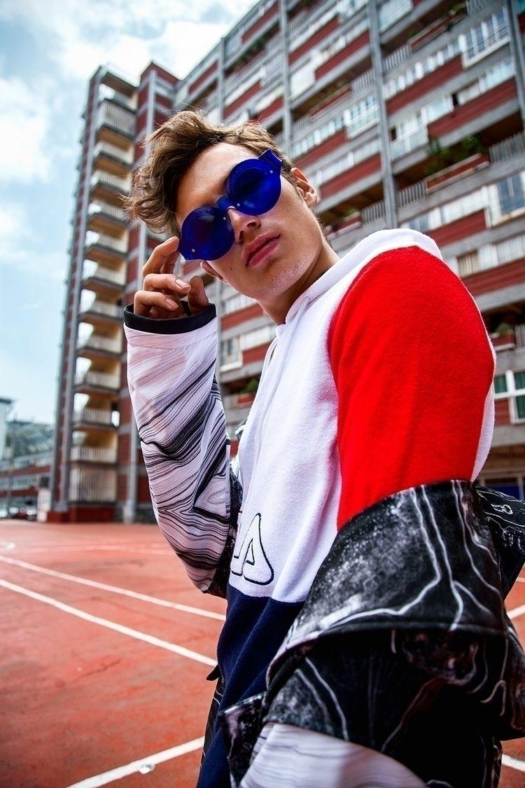 feminist fashion photographer M - nigorette | ello