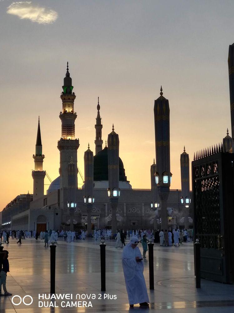 Medina sunset - susannedoering | ello