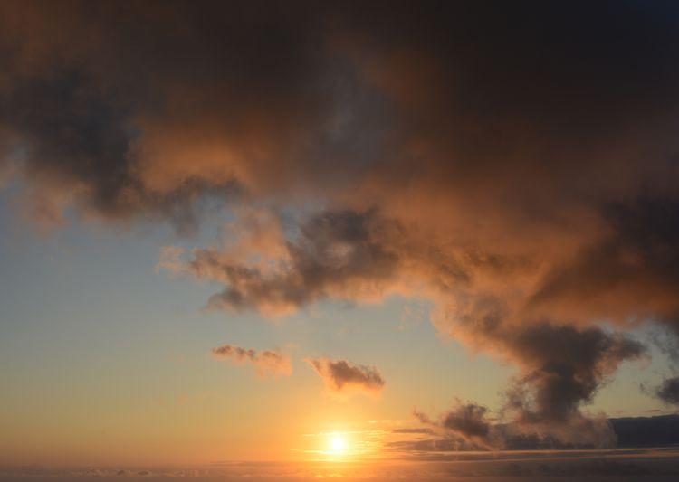 Sunset Madeira - euric | ello