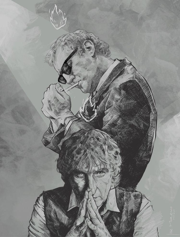 Musicians - josemoreno | ello