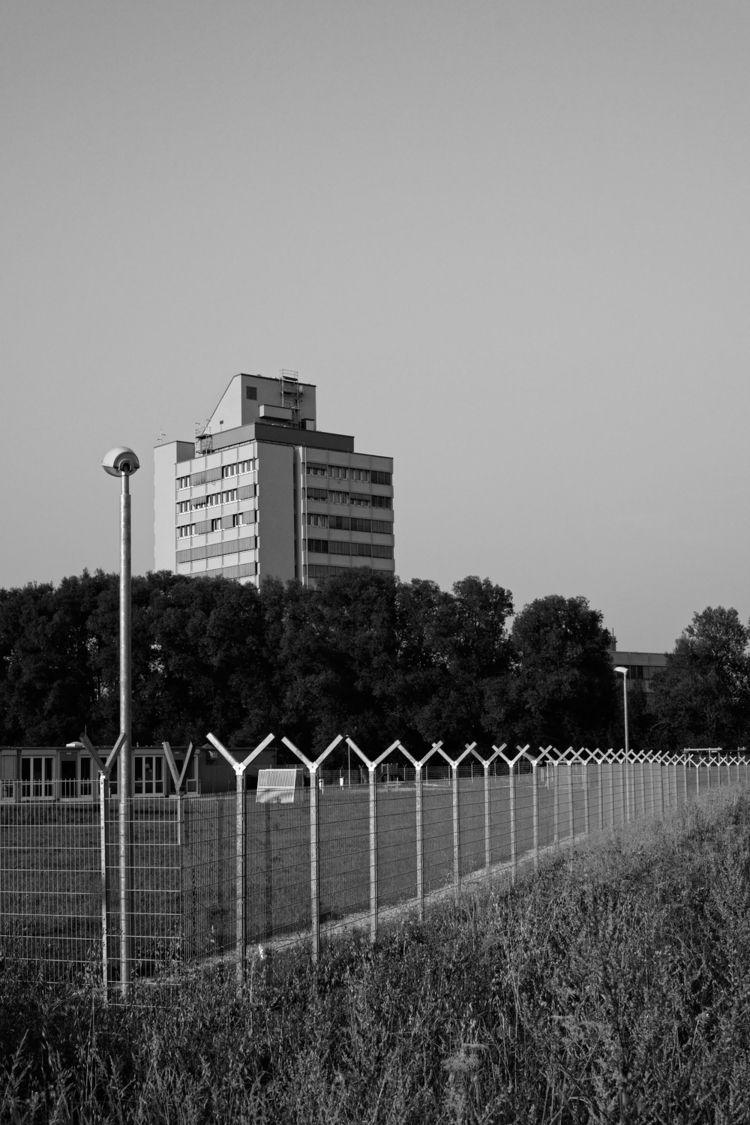 Pleasure dome - photography, germany - marcushammerschmitt | ello