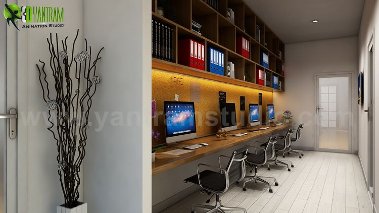 Tips Yantram interior concept d - yantramstudio | ello