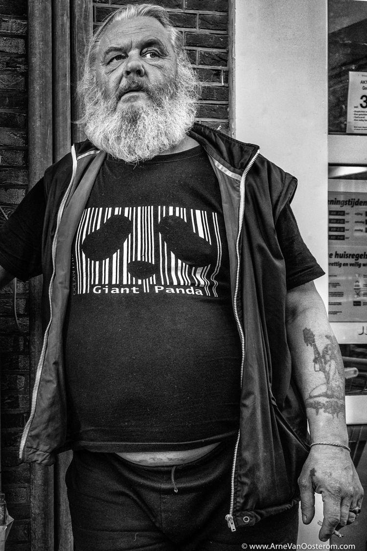 StreetPhotography, Amsterdam - arnevanoosterom | ello