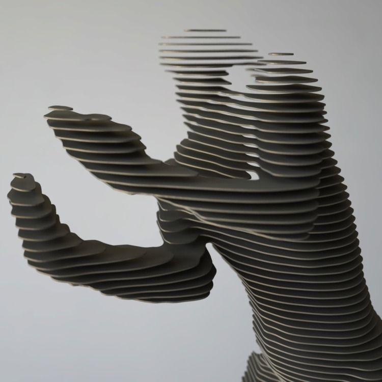 Intangible | Constructivist Mes - luigihonorat | ello