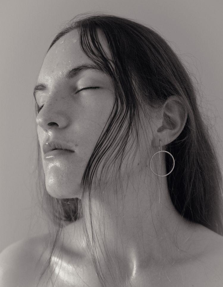 Olga Vouge Polska - femininity, identity - spicynutz | ello