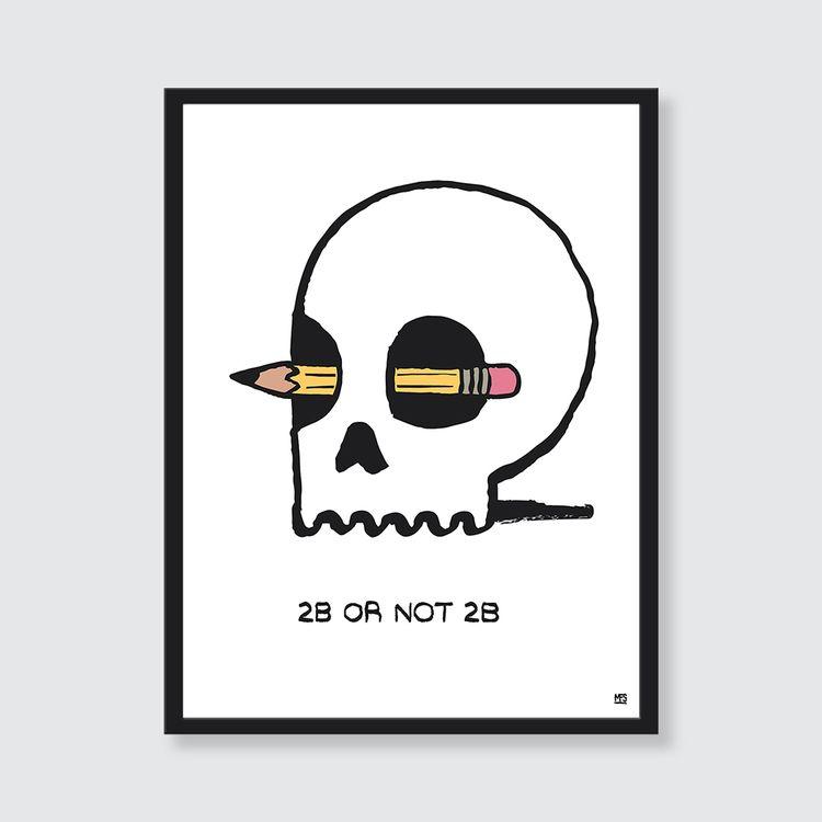 illustration, poster - mfslayton | ello