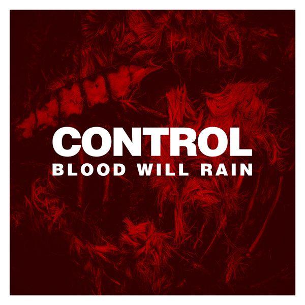 control. blood rain. cd / digit - ant-zen | ello