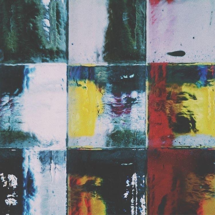 color, mosaic - dudutaulois | ello