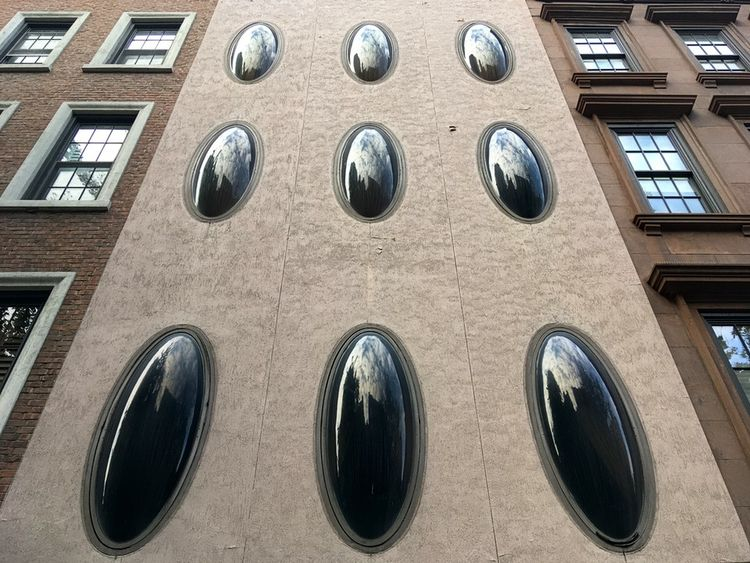 Monday Inspiration: Oval window - mechanicalboy | ello