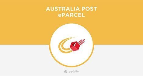 Magento 2 Australia Post eParce - appjetty   ello
