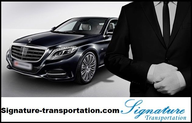 Chauffeur Limousines Charlotte - signaturetransportation | ello