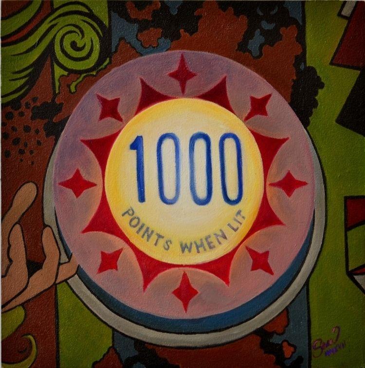 Alex, Bumper 1000 Lit series 12 - saintschizophrenia | ello