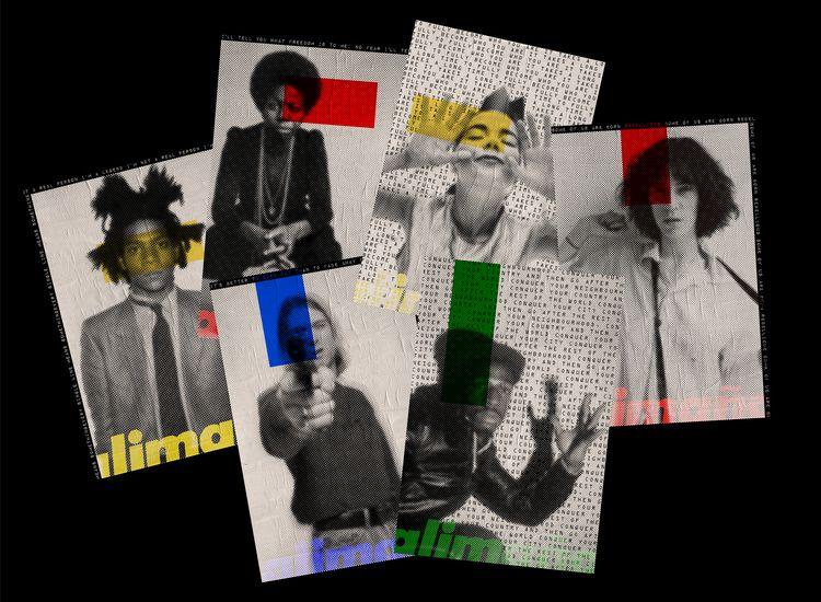 Poster series. Alimañas world.  - samanthamillows | ello