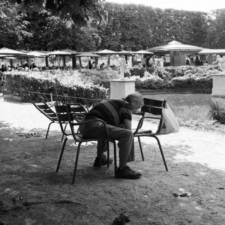 Paris.2018 - ellophotography, elloanalog - kevinprst | ello