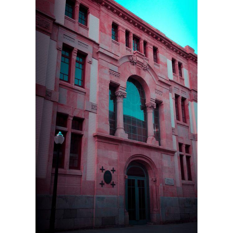 gijon, asturias, photography - axeltheloon | ello