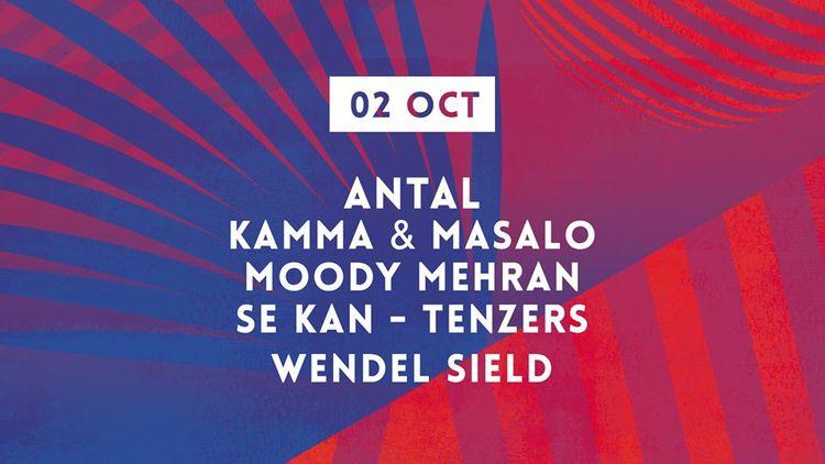 October events inbound - wendelsield | ello