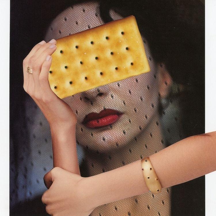 Widow Collage Art Discord - collage - alaskapalms | ello